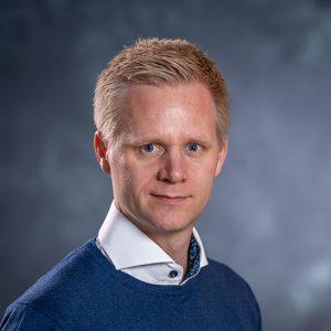 E3 styrelse Daniel Englund
